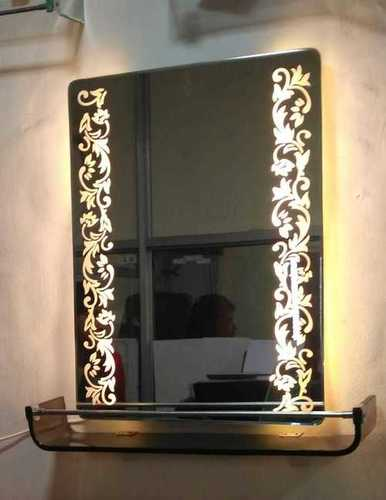 LED Designer Mirror