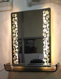 LED Designer Mirror