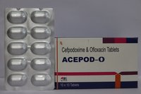Acepod O