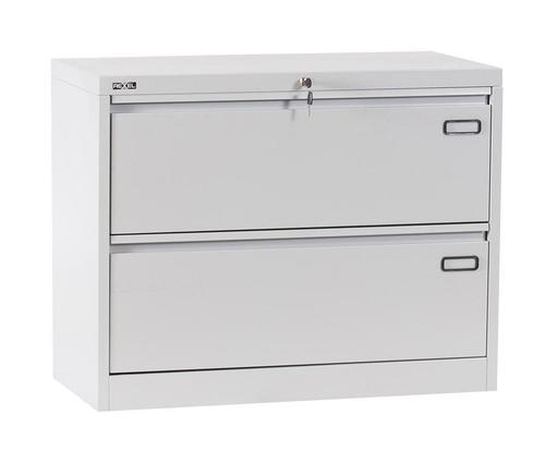 Two Drawer Lateral