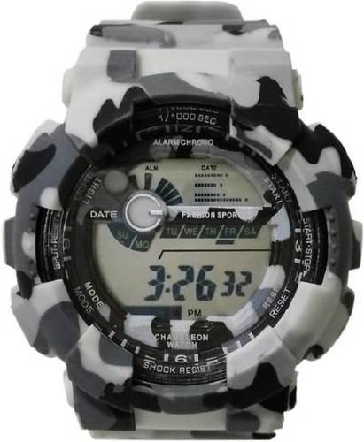 Army Digital Watch