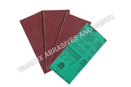 Aloxide Cloth Sheet