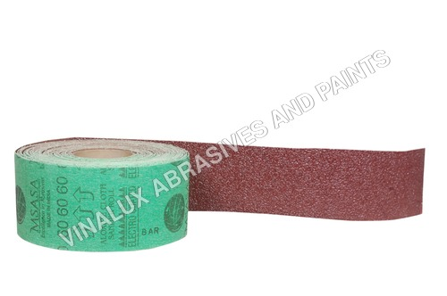 Aloxide Cloth Roll