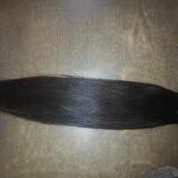 Silky Straight India Raw Indian Human Hair 100% Natural Human Hair Extension