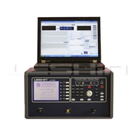 LX-1024A Auto Wire Integrated Tester