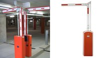 Folding Boom Barriers