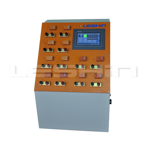 Plug and Terminal Temperature Rise Test Machine