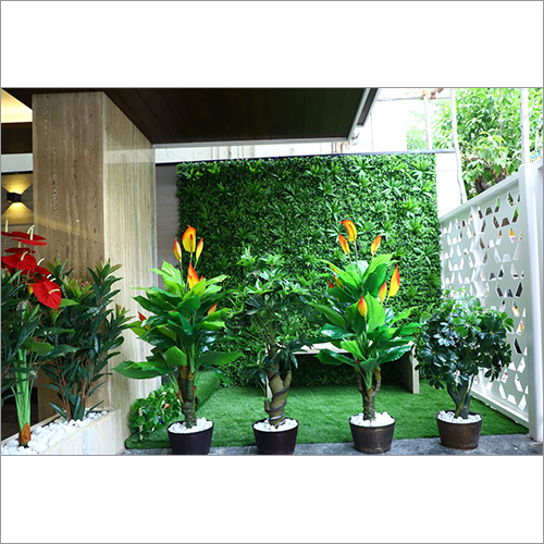 Artificial Plants for Home Decor
