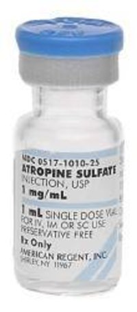 Atropine Injection