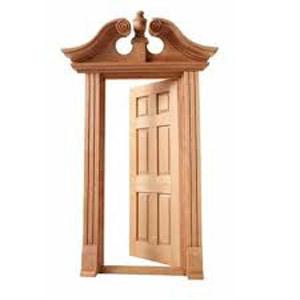 Designer Door Frame