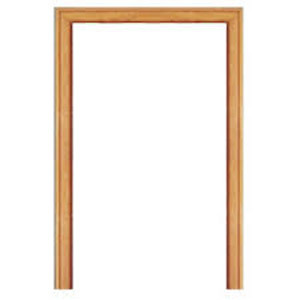 Plain Door Frame