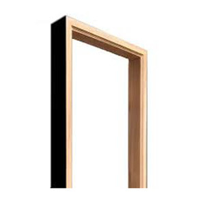 Stylish Wooden Door Frame
