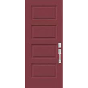 Plain Flush Door