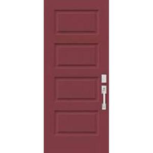 Plain Flush Door