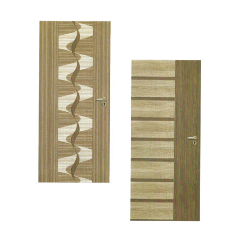 Home Laminated Flush Door