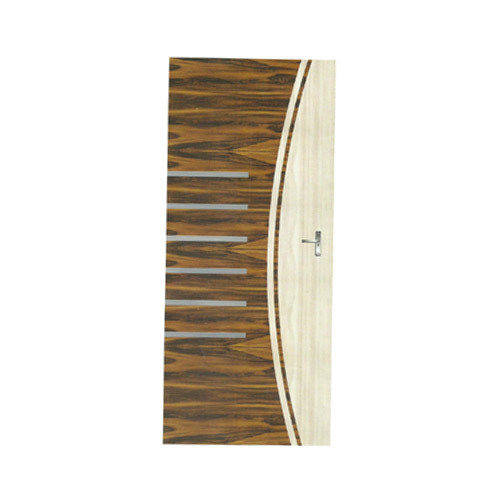 Plywood Laminated Flush Door