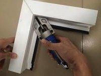 Upvc Windows Corner Cleaning Tools