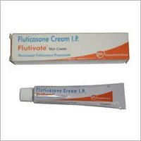 Fluticasone Propionate Cream