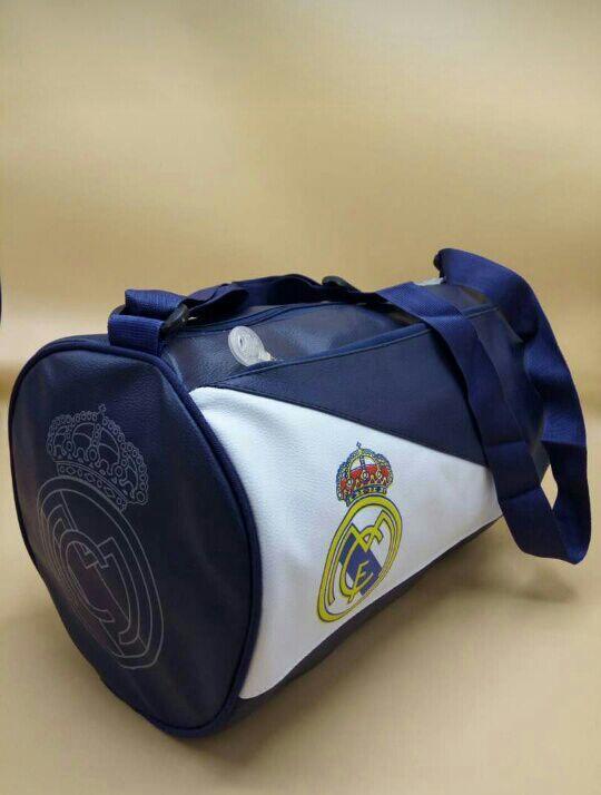 Foam Gym Bag