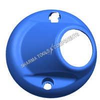 Bulb Holder Cover Plastic Mould