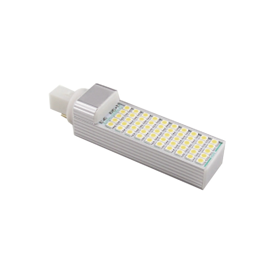 7W LED PLC Light