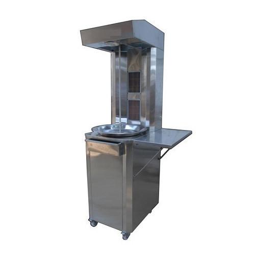 Automatic Shawarma Griller