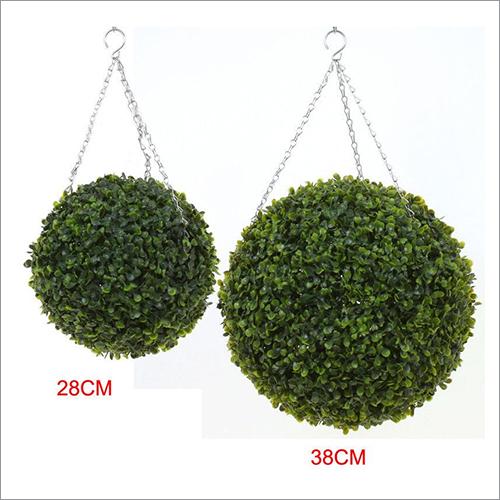 Artificial Topiary Boxwo Ball