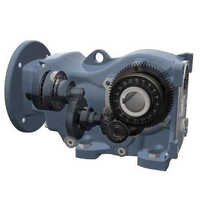 Rotomotive Gearbox