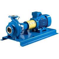 Johnson Centrifugal Pump