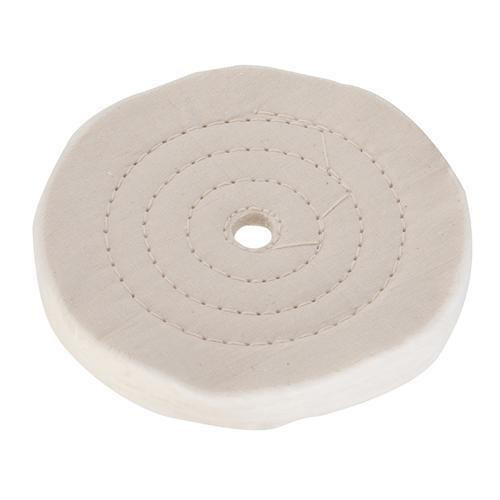 Replacement Cotton Buffing Wheel