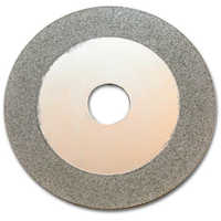 Abrasives Cutting Wheel