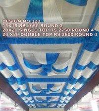 Ceiling Tent