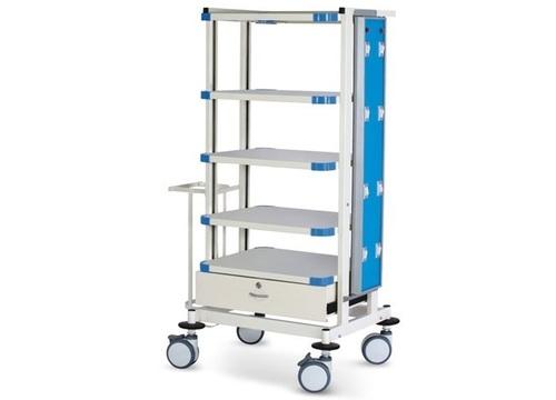 Endoscopic Monitor Trolley