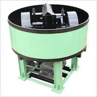 Pan Clay Mixer