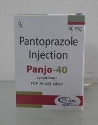 PANJO-40 MG Injection