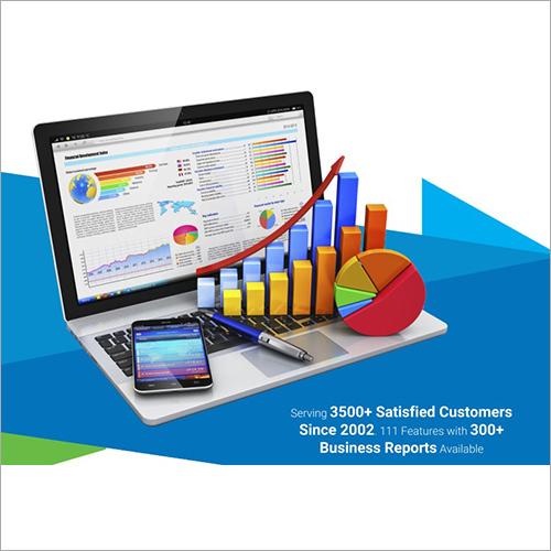 Billing & Accounting Software