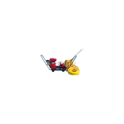 Power Sprayers Set