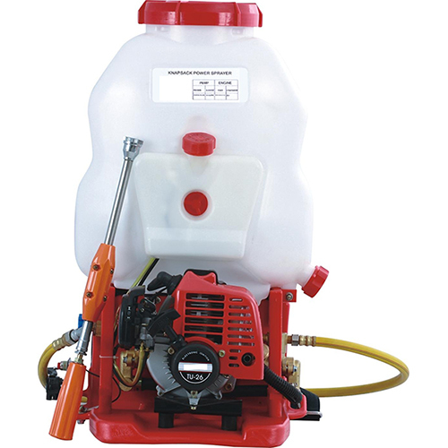 Knapsack Agriculture Power Sprayer