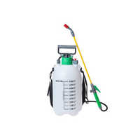 5 lts Manual Hand Compression Sprayer