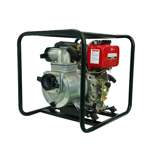 Diesel Water Pump Sets