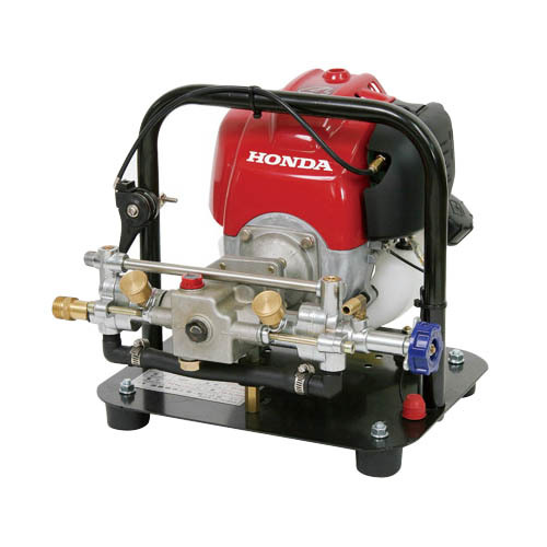 Honda Portable Power Sprayer