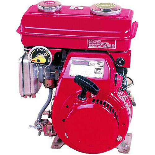 Gk 100 Honda Engine