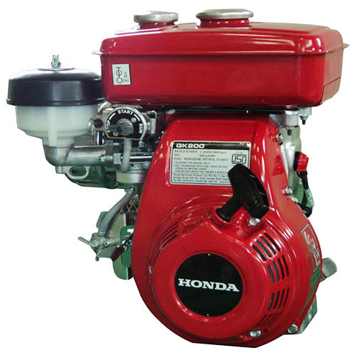 Gk 200 Honda Engines