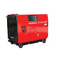 Ex 2400 S Honda Generator