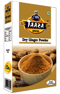 Dy Ginger Powder
