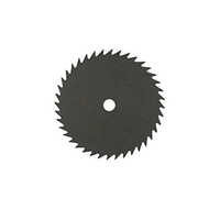 60 Teeth Fine Saw Blade
