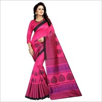 Mysore Fancy Silk Saree