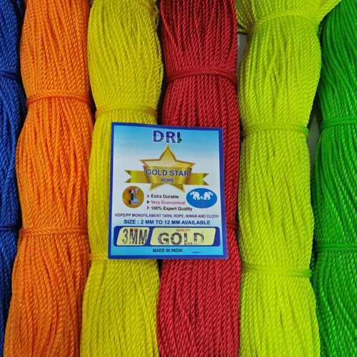 Monofilament Rope  3 MM