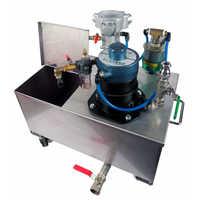 Vane Motor Ink Circulating Pump