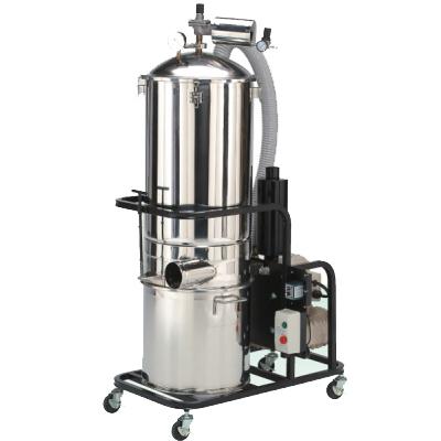 High Pressure Diaphragm Dust Collector
